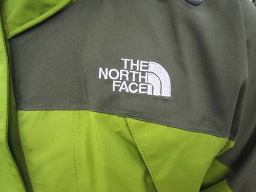 ノースフェイス(THE NORTH FACE)のアウトドアウェア