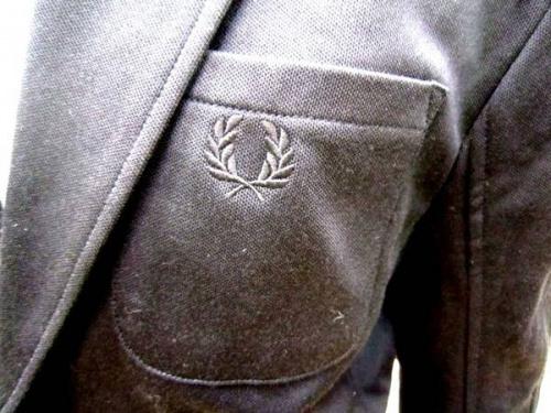 ジャケットの春物アイテム