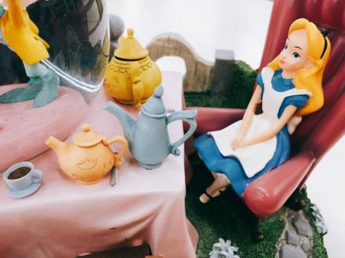 Disney(ディズニー)の不思議の国のアリス
