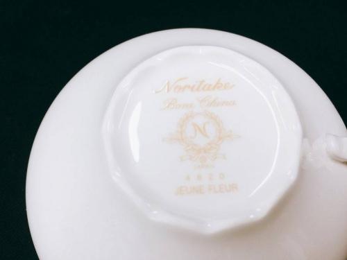 Noritake(ノリタケ)の食器買取強化