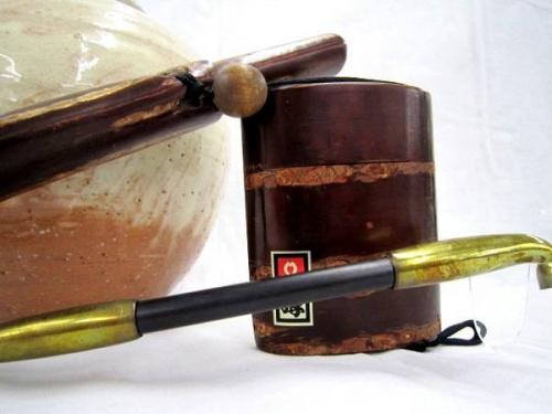 雑貨の煙管