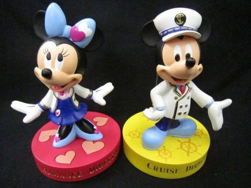 Disney(ディズニー)のダッフィー シェリーメイ