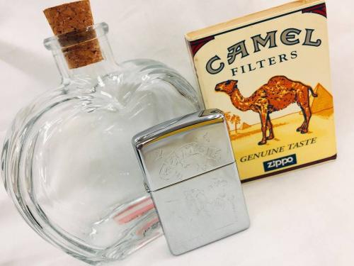 CAMEL(キャメル)の買取強化