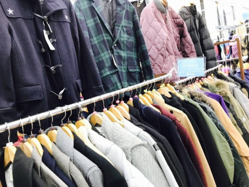 FATの上福岡店新入荷