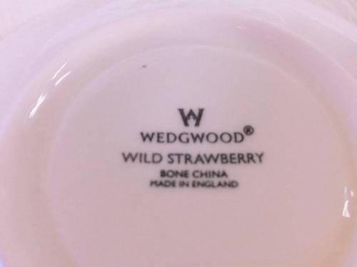 Wedgwood(ウエッジウッド)のワイルドストロベリー