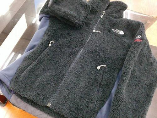 フライトジャケットのミリタリージャケット