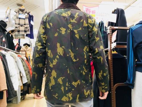 アウターのコート