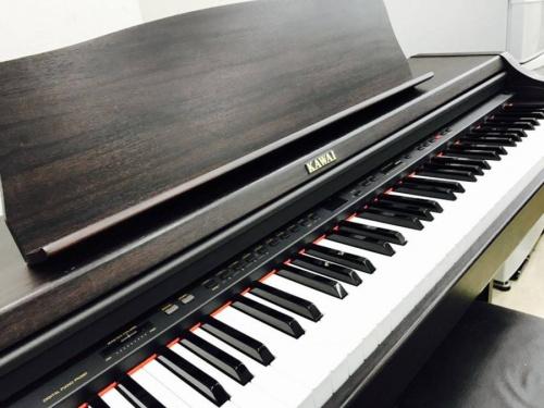 電子ピアノの河合楽器
