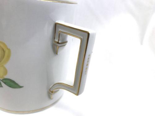 MEISSENのマグカップ