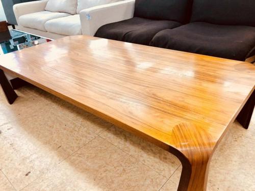 天童木工の座卓