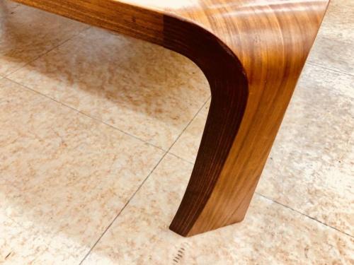 座卓のフロアテーブル