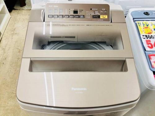 洗濯機の大型洗濯機