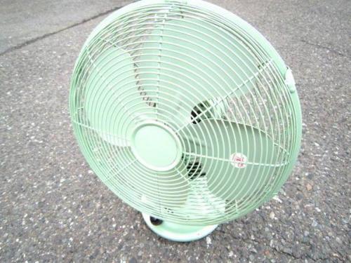 扇風機の買取