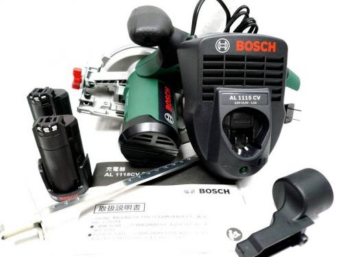 生活家電の電動工具