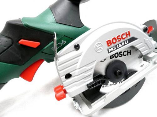電動工具のボッシュ