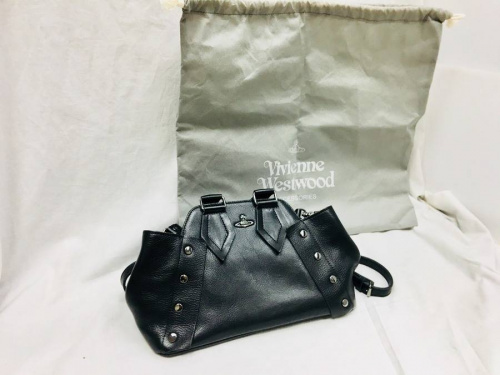 2WAYバッグのVivienne Westwood
