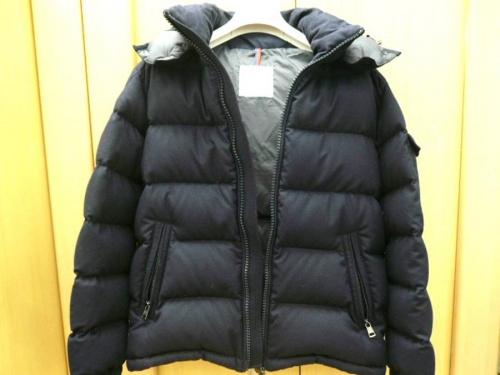 ジャケットのモンクレール