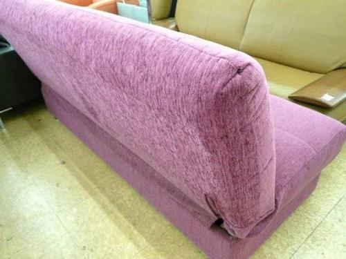 ソファーベッドのフランスベッド