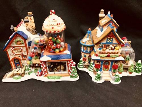 インテリアのクリスマス