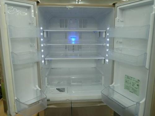 大型冷蔵庫の国内メーカー