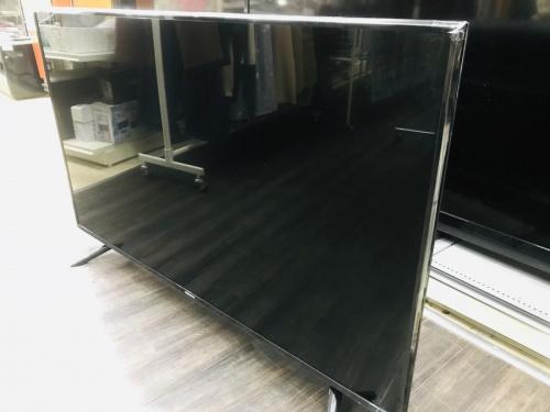 Hisenseのテレビ
