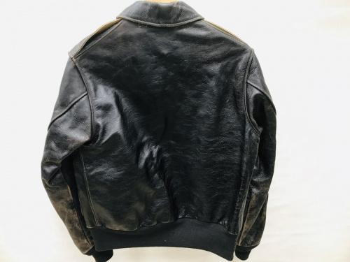 上福岡 メンズファッション 中古のA-2フライトジャケット