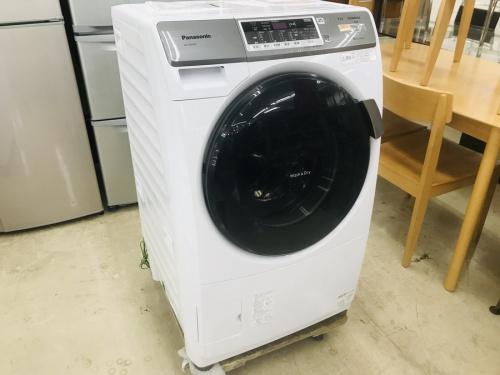 Panasonic(パナソニック)のドラム式洗濯機