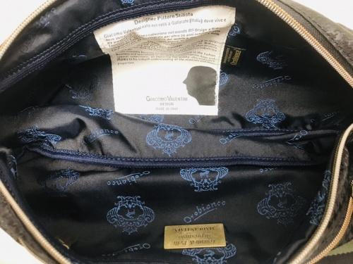 Orobiancoのショルダーバッグ
