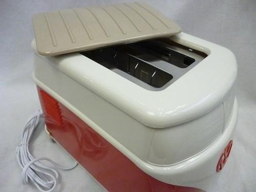 家電 買取のトースター