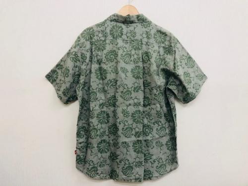 上福岡 メンズファッション 中古のアロハシャツ