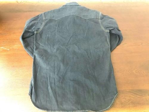 アメカジのLEVI'S VINTAGE CLOTHING