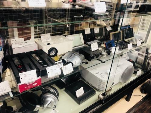 TOSHIBAのBlu-rayレコーダー