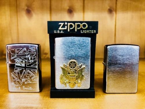 雑貨のZIPPO
