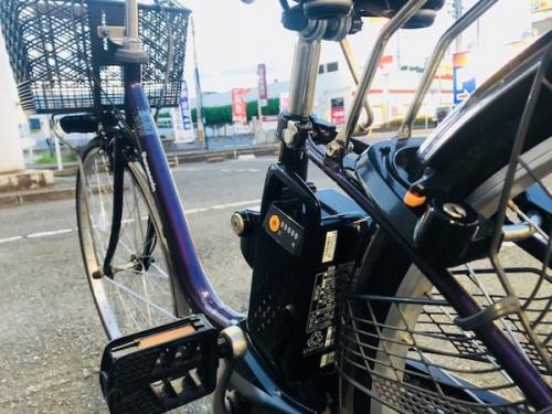 Panasonic(パナソニック)の自転車