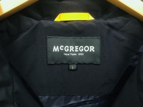 上福岡店のMcGREGOR