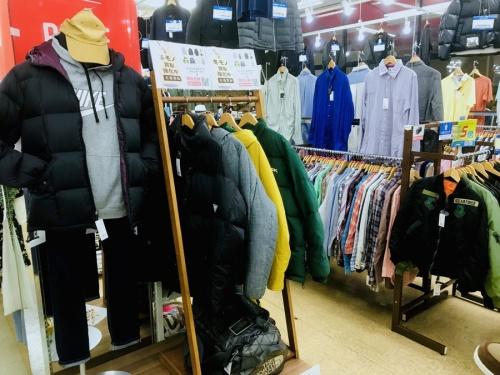 レディースファッションの上福岡 中古 服