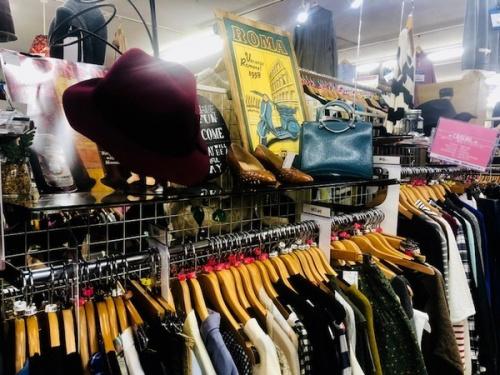上福岡 レディースファッション 中古の買取キャンペーン
