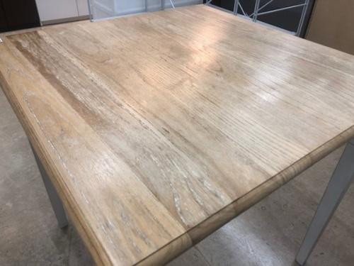 上福岡 家具 中古のダイニングテーブル