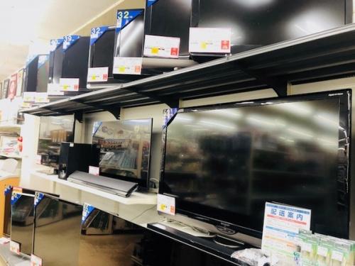 maxzenの液晶テレビ