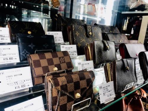 上福岡 メンズファッション 中古のアクセサリー