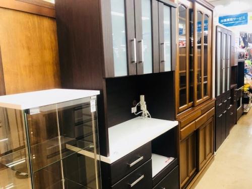 上福岡店新入荷の食器棚