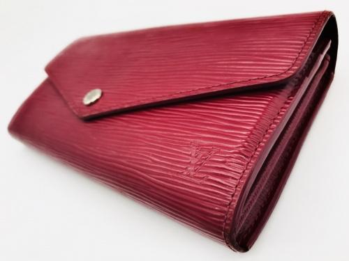 レディースファッションの財布