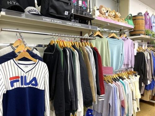 春物 買取の上福岡 メンズファッション 中古