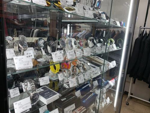 SEIKOの上福岡 中古 腕時計