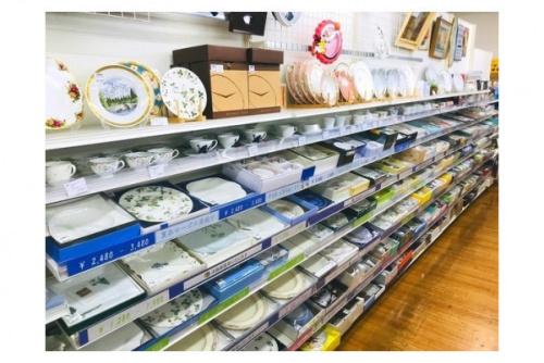 上福岡 買取 雑貨の上福岡 買取 食器