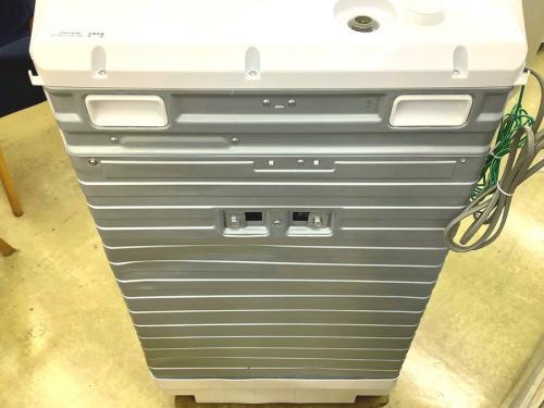 ドラム式洗濯乾燥機のHITACHI