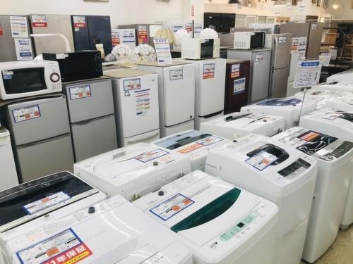 冷蔵庫の上福岡 家電 中古