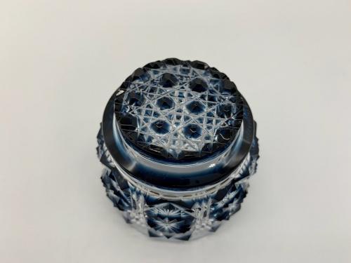 薩摩切子の薩摩ガラス工芸