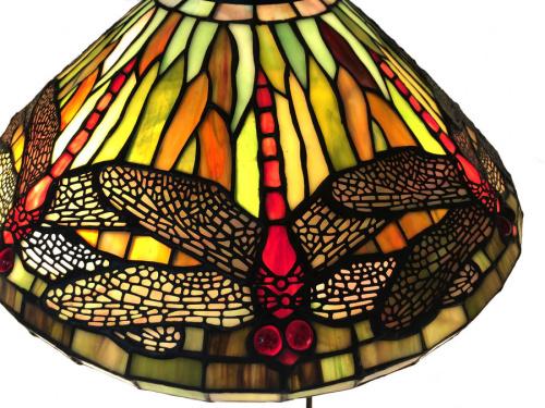 インテリア照明のインテリアランプ