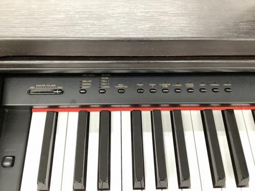 88鍵電子ピアノのYAMAHA